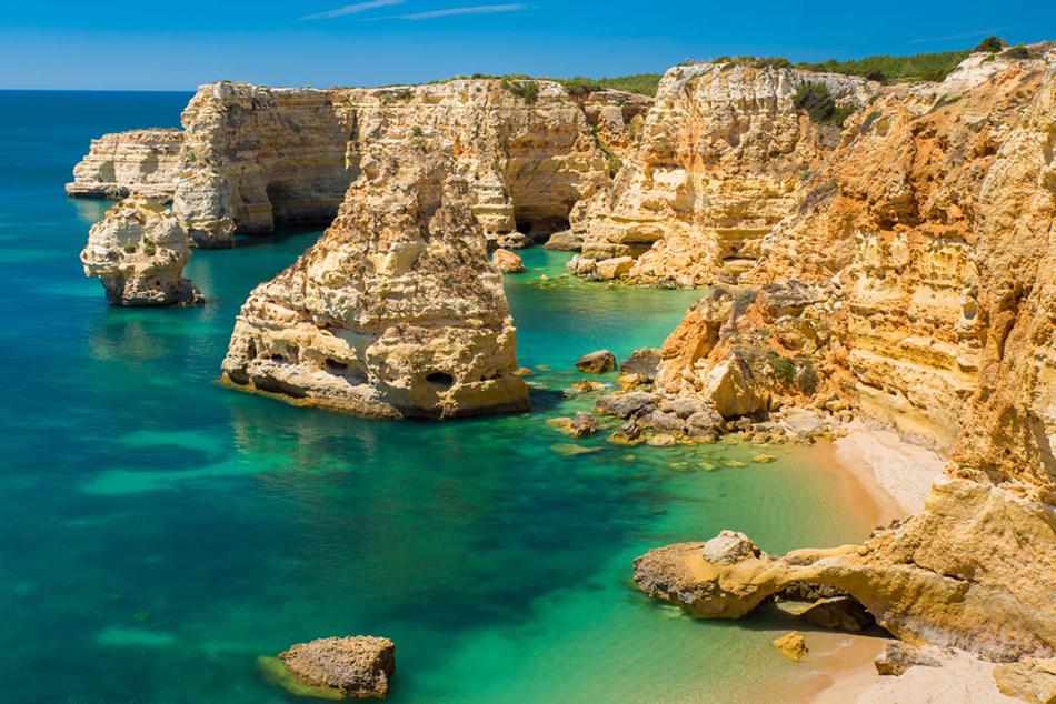 Estate in Portogallo