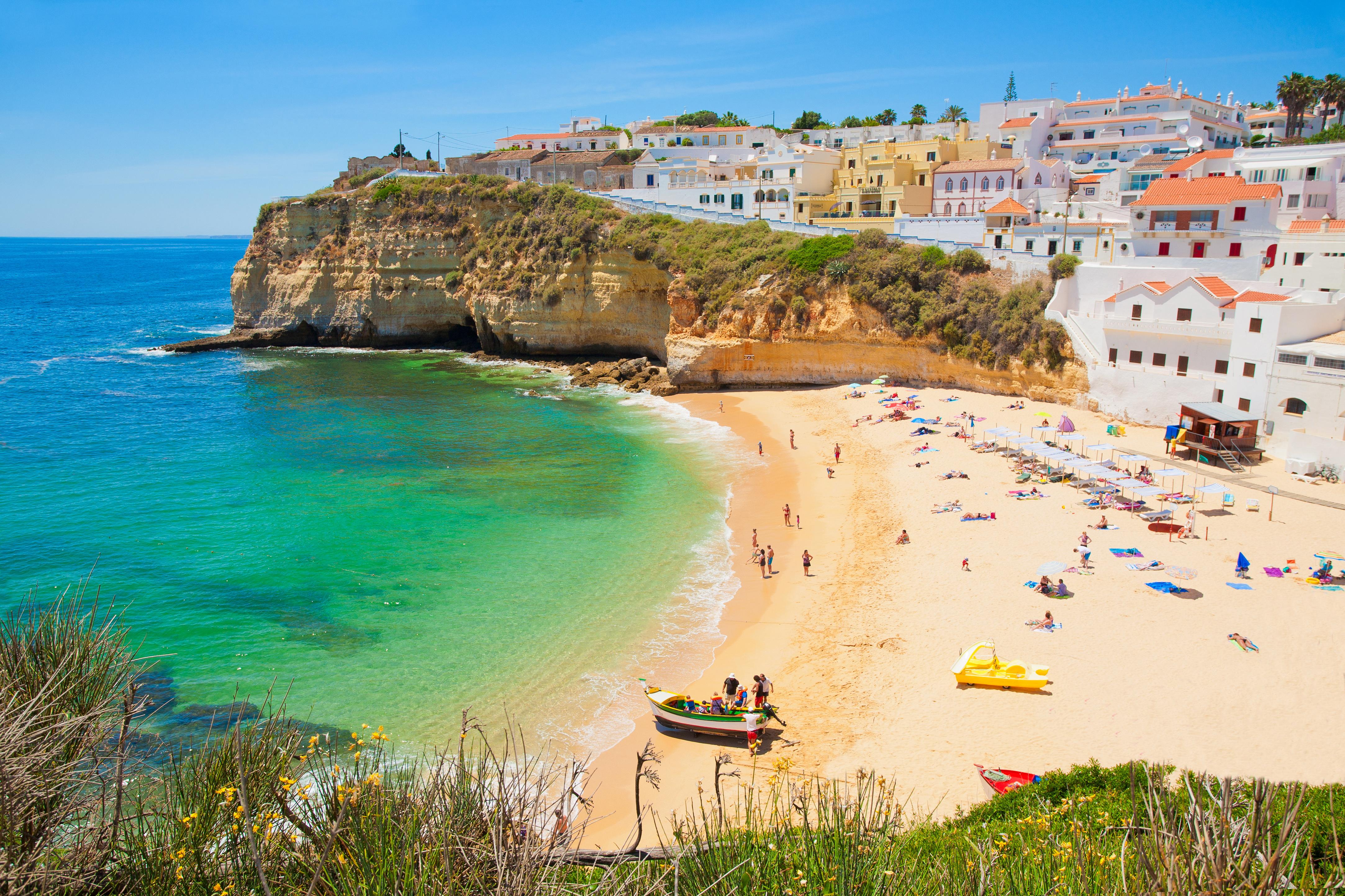 Portogallo: dove finisce la terra ed inizia il mare
