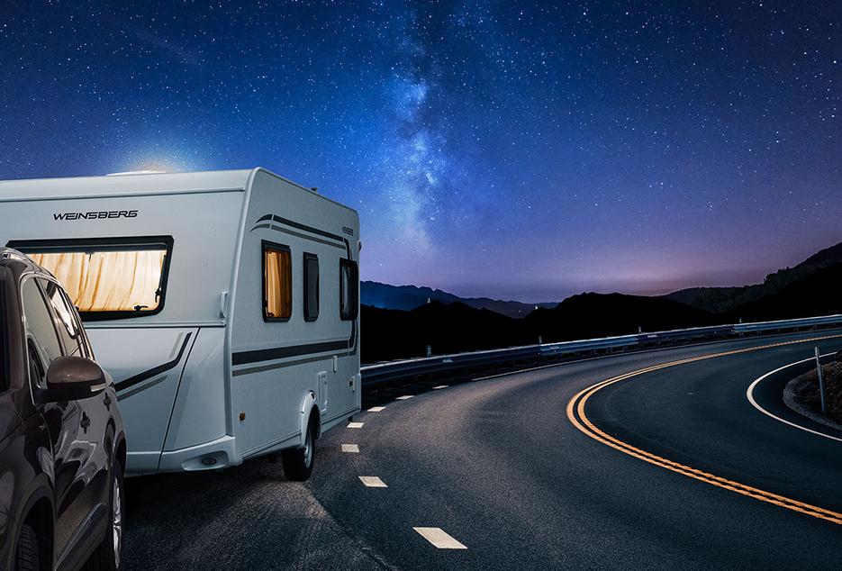 Caravan: un evento dedicato
