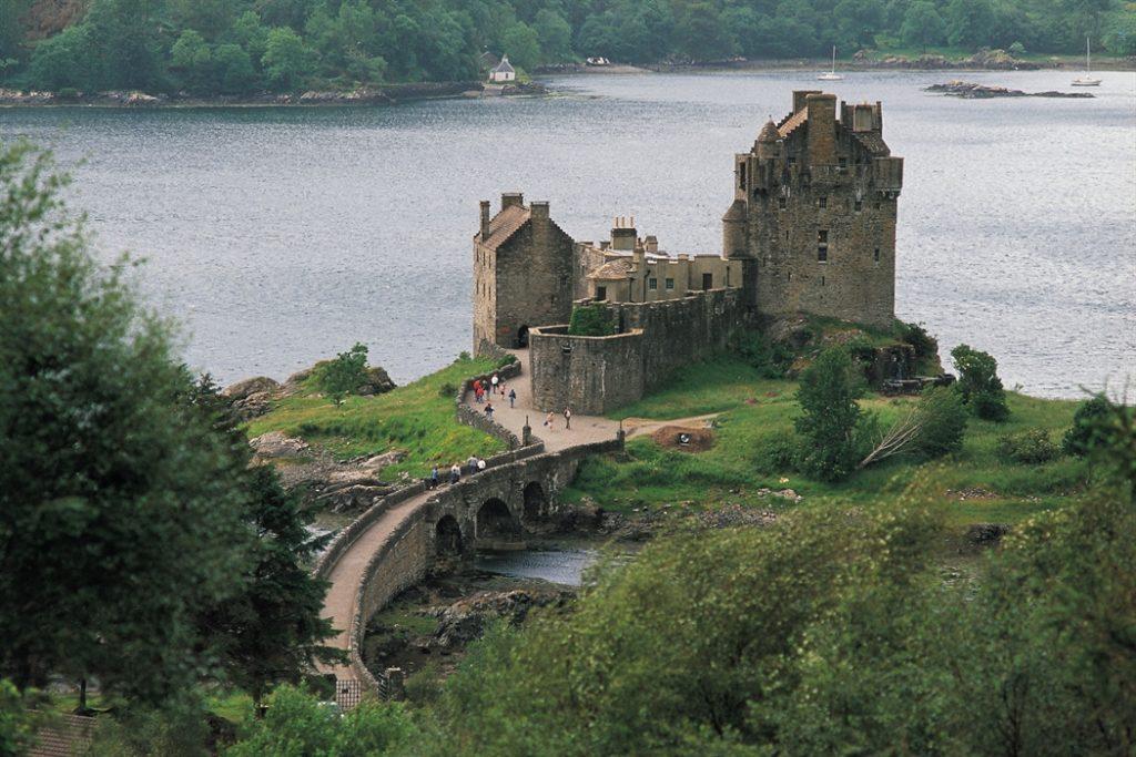 Eilean Donan Castle_1641964707