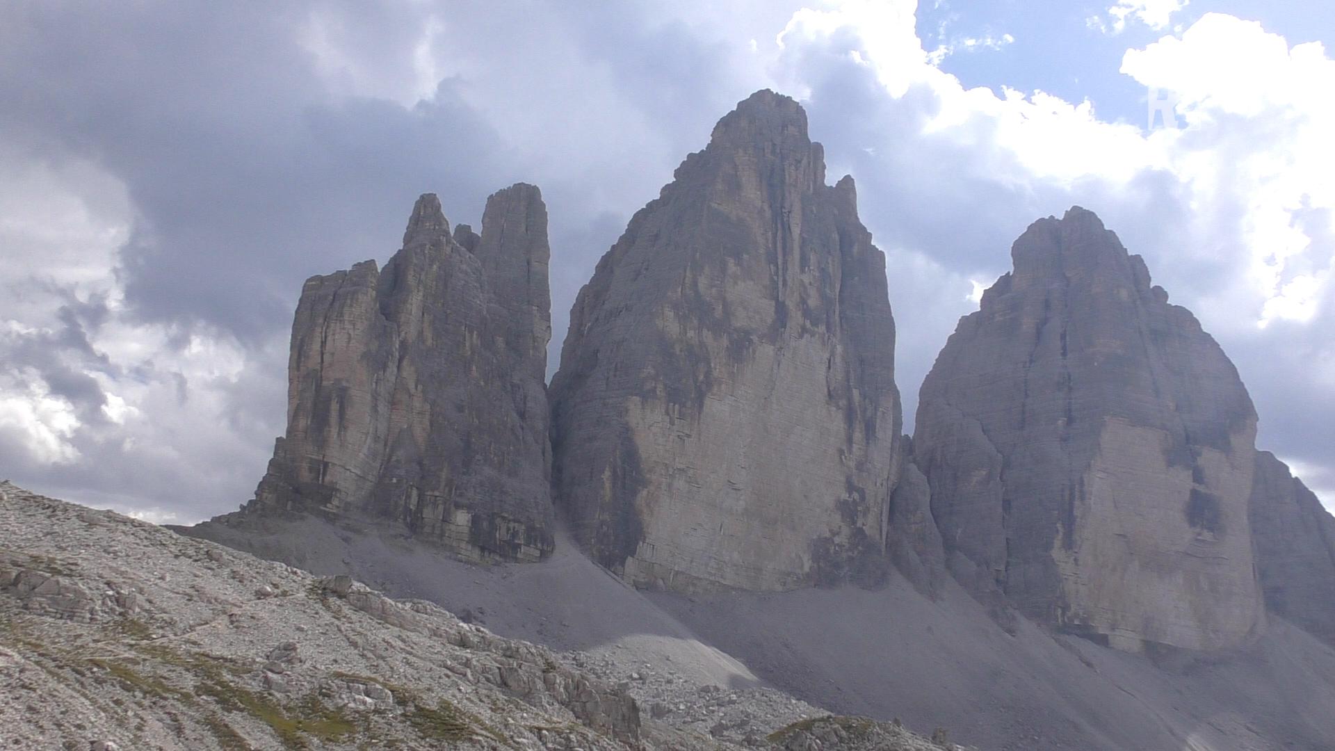Dolomiti: Braies e Tre Cime