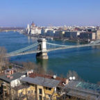 Budapest: la Parigi dell'est