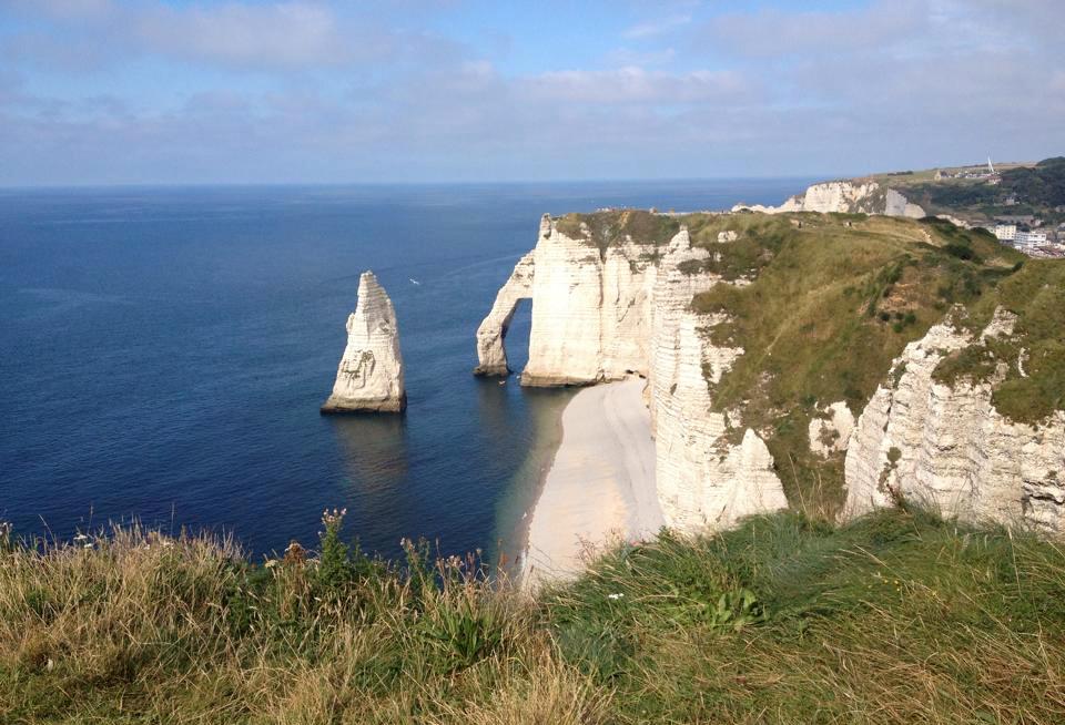 Normandia: un salto nel cuore della storia.