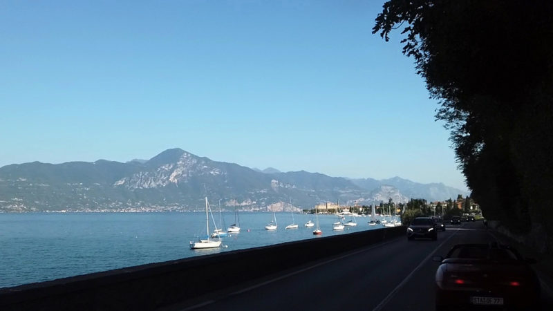 Week-end sul Garda