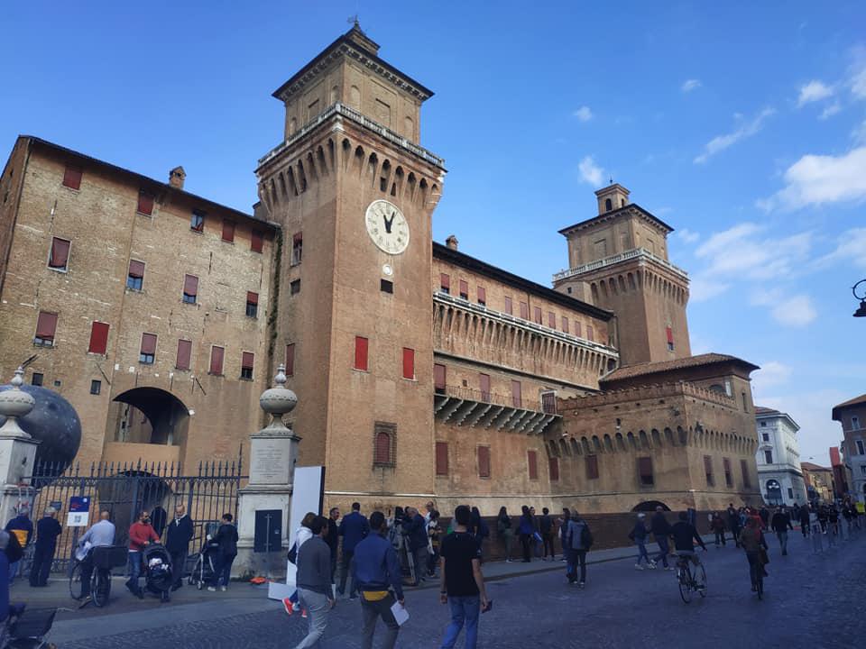 Ferrara città del Rinascimento