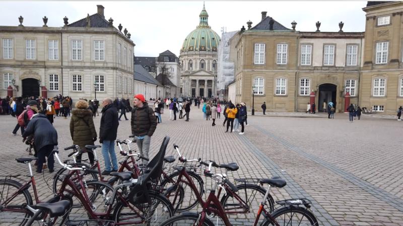 Copenaghen Xmas